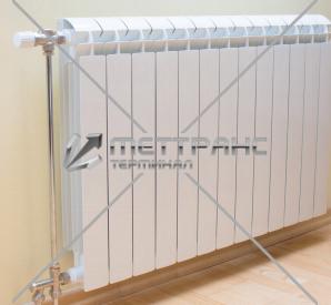 Радиатор панельный в Калуге