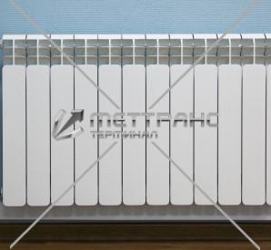 Радиатор биметаллический в Калуге